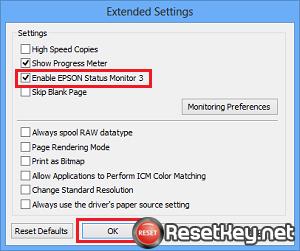 Disable Status Monitor windows 8.1, win10