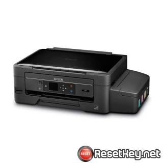 Reset Epson L475 printer Waste Ink Pads Counter