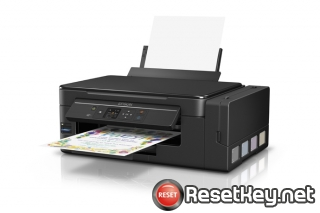 Reset Epson L495 printer Waste Ink Pads Counter