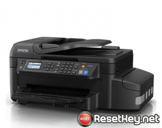 Reset Epson EW-M660FT printer with WICReset Utility Tool