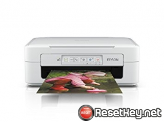 Reset Epson XP-247 printer with WICReset Utility Tool