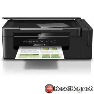 Reset Epson L3060 printer with WICReset Utility Tool