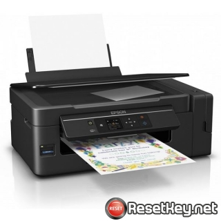 Reset Epson L3070 printer with WICReset Utility Tool