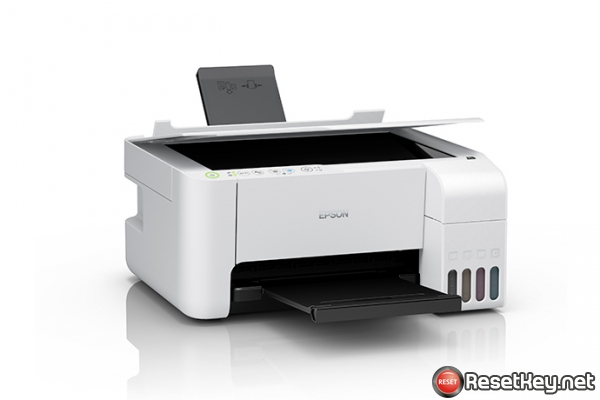 Reset Epson L3156 printer with WICReset Utility Tool