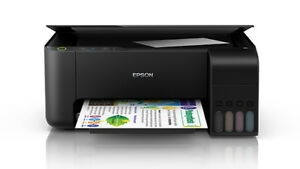 Reset Epson L3100 printer Waste Ink Pads Counter