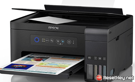 Download Driver Epson L4150 printer and Epson L4150 Resetter