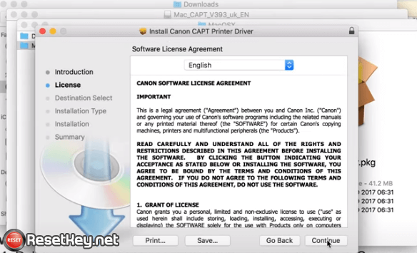 Download Canon LBP 2900 driver Mac OS and install